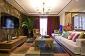 圆点装饰公司室内外装饰装修设计东南亚风格
